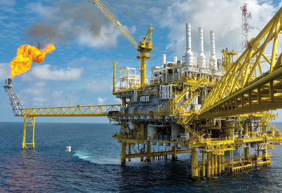 Oil and Gas (Offshore)