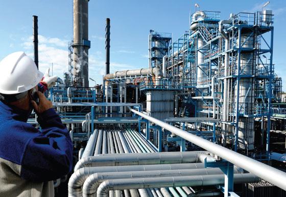 Process Pipeline